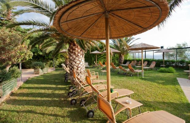 фотографии отеля Aquis Aquamarina изображение №11