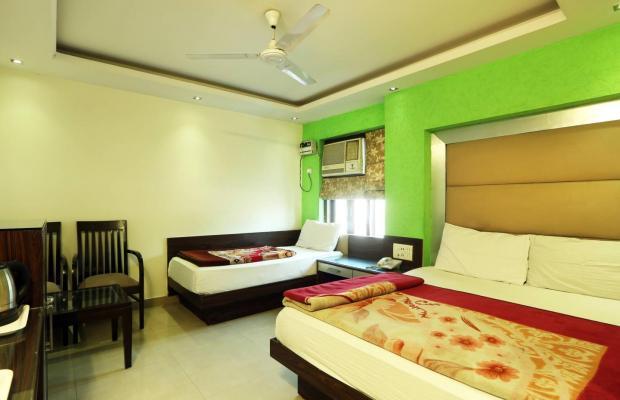 фото отеля Hotel Shri Vinayak изображение №5