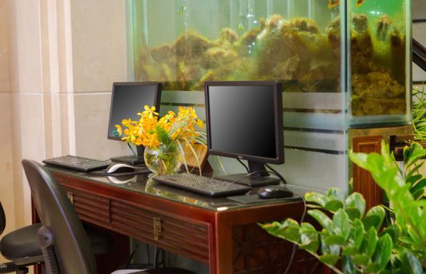 фотографии отеля Golden Silk Boutique Hotel изображение №51