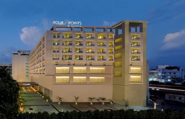 фото Four Points by Sheraton Jaipur, City Square изображение №2