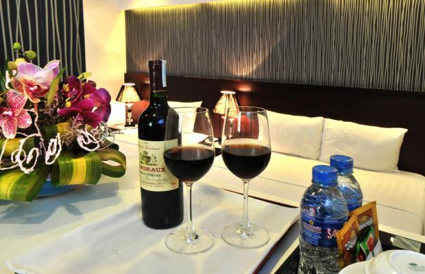 фото Hanoi Legacy Hotel - Hang Bac изображение №10