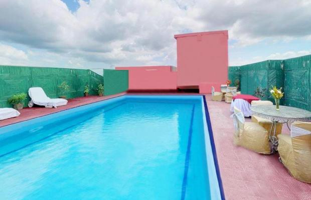 фото отеля Maharani Prime (ех. Maharani Plaza) изображение №1