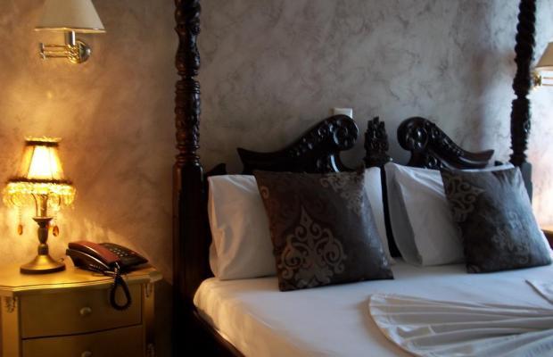 фото Anixi Boutique Hotel изображение №14