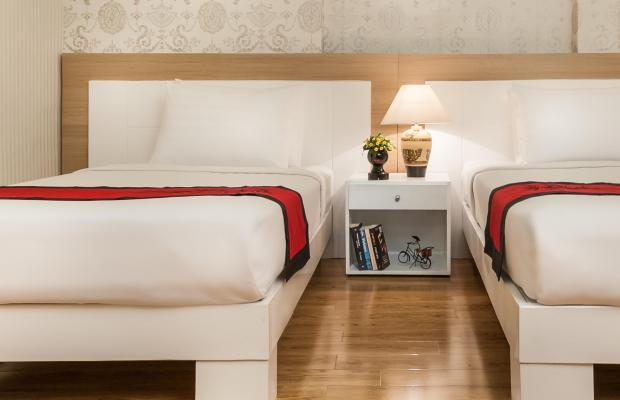 фото отеля Saga Hotel (ex. Hong Vina HBT) изображение №21