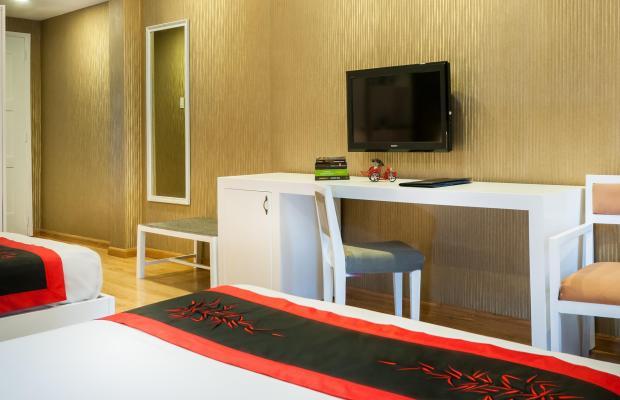 фотографии отеля Saga Hotel (ex. Hong Vina HBT) изображение №19