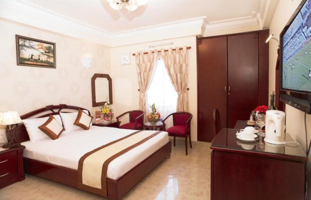 фотографии отеля Hoang Lien Hotel изображение №7