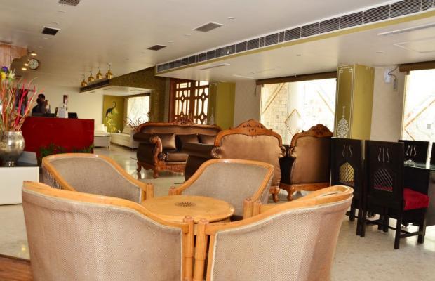 фото отеля Fabhotel Castle Lalpura MI Road (ех. Mandakini Castle) изображение №21