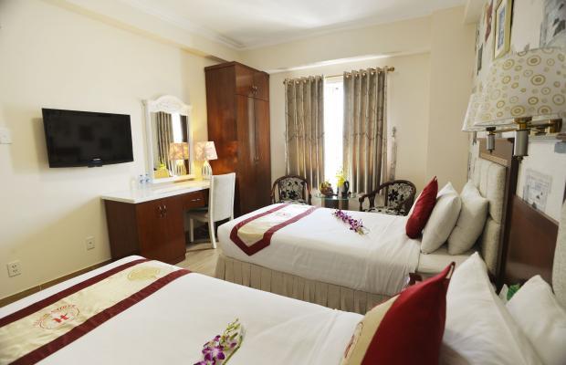 фотографии Ha Hien Hotel изображение №8