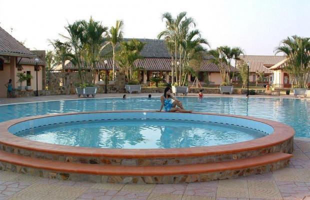 фотографии отеля Can Gio Resort изображение №23