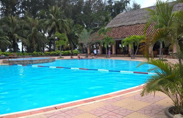 фото отеля Can Gio Resort изображение №1