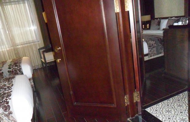 фотографии отеля Golden Lotus Luxury Hotel изображение №15