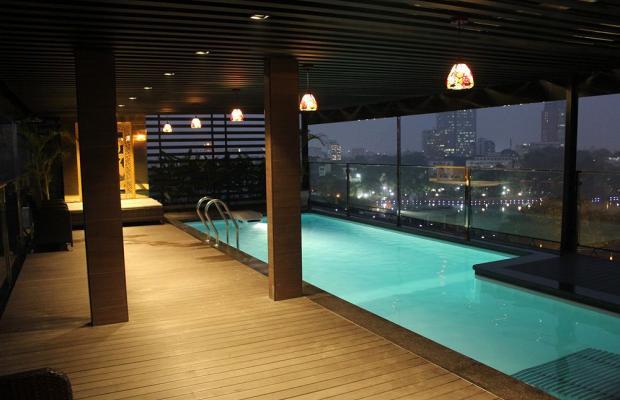 фото Golden Lotus Luxury Hotel изображение №14