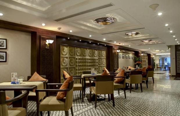 фотографии Golden Lotus Luxury Hotel изображение №4