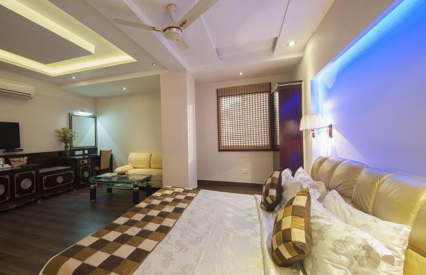 фотографии отеля Hotel Intercity изображение №27