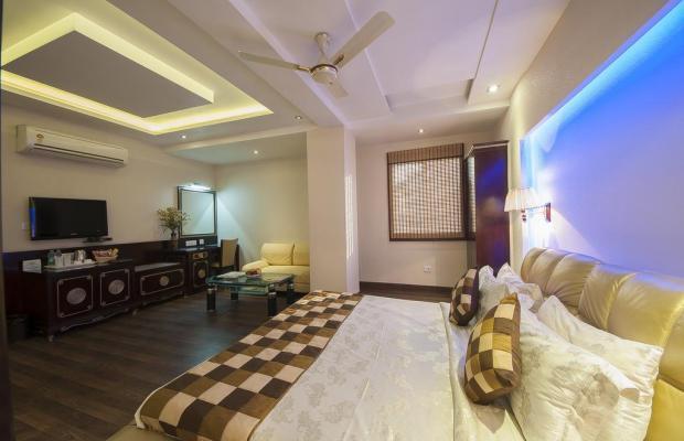 фотографии Hotel Intercity изображение №24