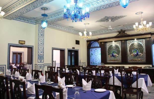 фото отеля Shahpura House изображение №37