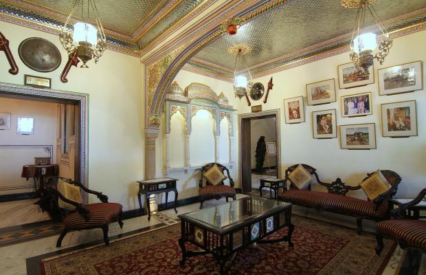 фотографии Shahpura House изображение №16