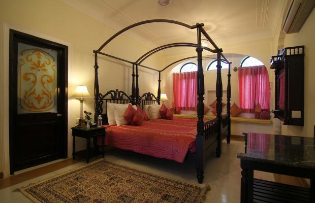 фото отеля Shahpura House изображение №9