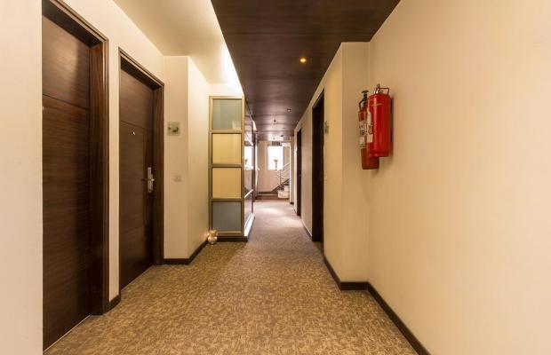 фото отеля Shervani Nehru Place изображение №5