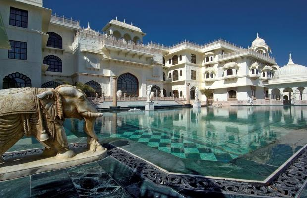 фото отеля Shiv Vilas Resort изображение №1
