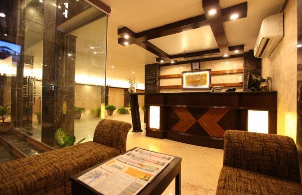 фотографии отеля Hotel Bonlon Inn изображение №35