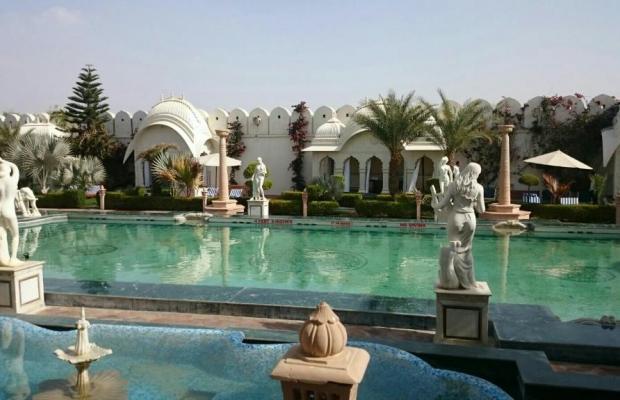 фотографии отеля Shiv Vilas Resort изображение №3