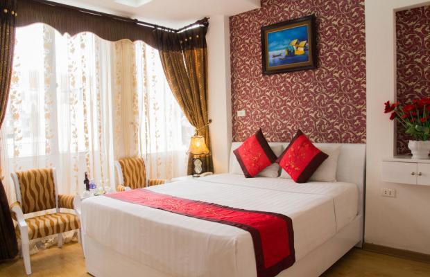 фотографии отеля Church Vision Hotel (ех. Hanoi Ciao Hotel) изображение №7