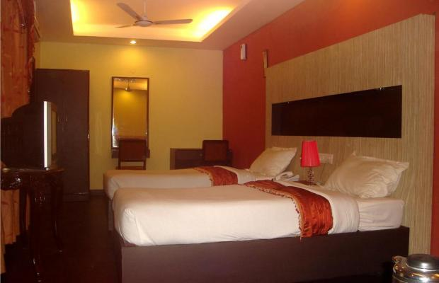 фото Hotel Hanuwant Palace изображение №18