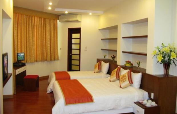 фотографии отеля Hotel Hanuwant Palace изображение №11
