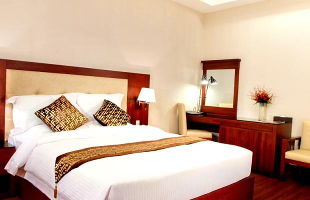 фотографии Nhat Ha 3 Hotel изображение №4