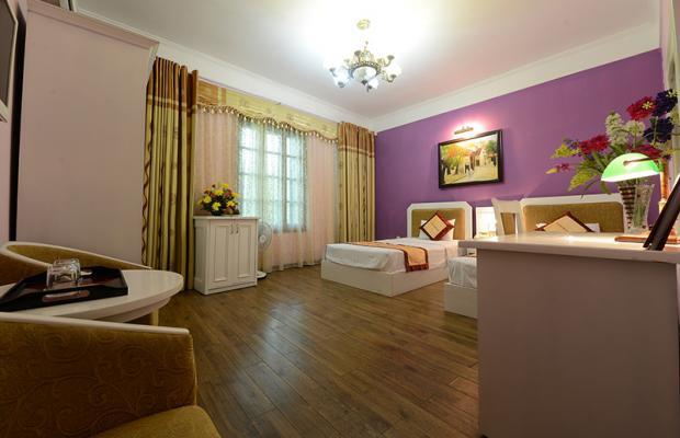 фотографии Golden Time Hostel 2 изображение №24