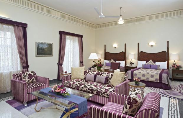 фото The Gateway Hotel Ramgarh Lodge изображение №34