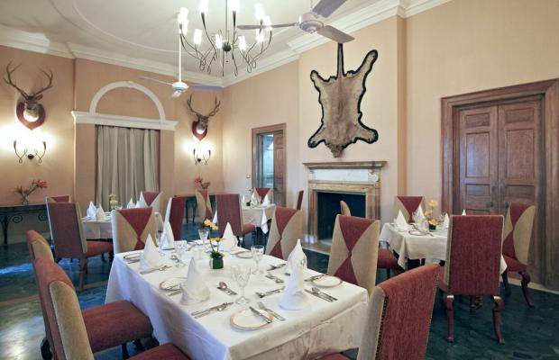 фото отеля The Gateway Hotel Ramgarh Lodge изображение №25