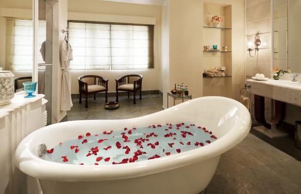фото отеля The Gateway Hotel Ramgarh Lodge изображение №9