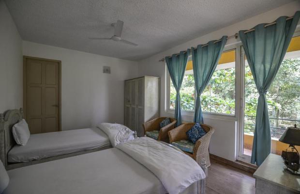 фотографии отеля TripThrill Serenity Residency Apartments изображение №27