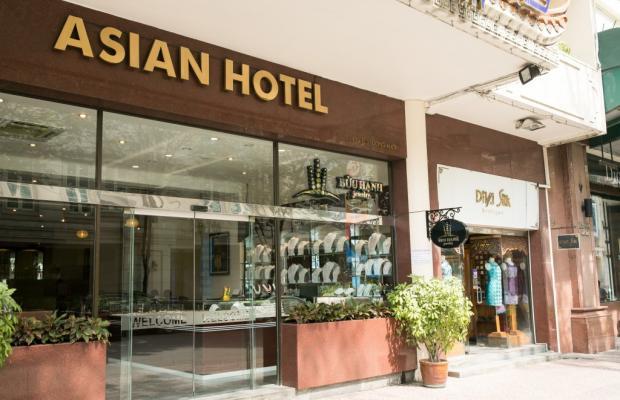 фото отеля Asian Hotel изображение №13