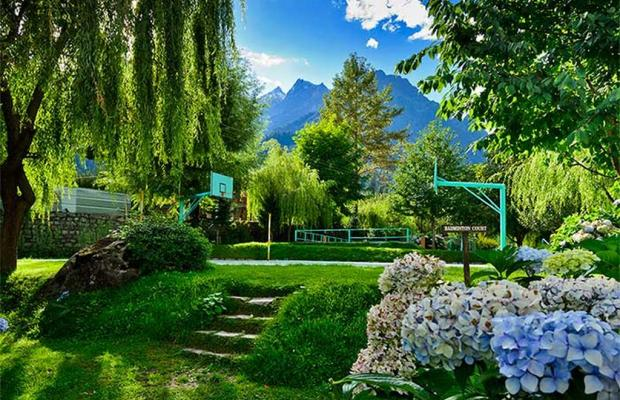 фото Solang Valley Resort изображение №42