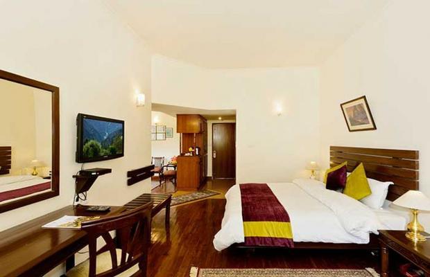 фотографии отеля Solang Valley Resort изображение №39