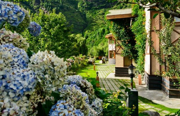 фото Solang Valley Resort изображение №26