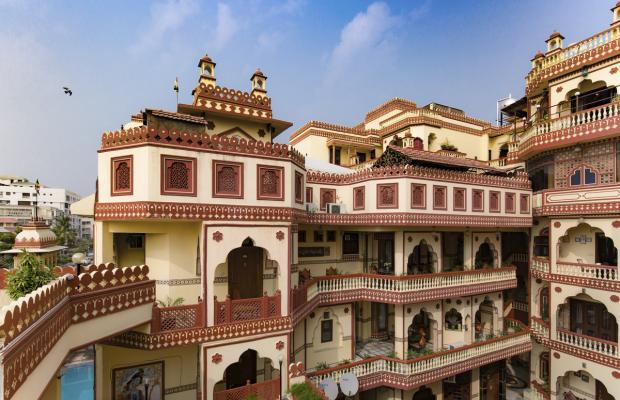 фото отеля Hotel Umaid Bhawan изображение №45