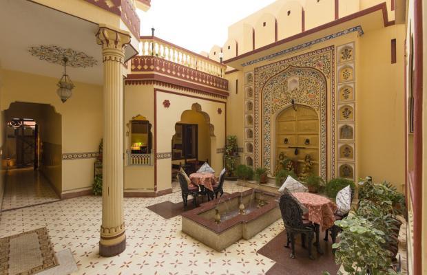 фотографии Hotel Umaid Bhawan изображение №44