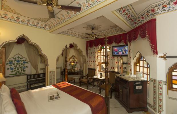 фото отеля Hotel Umaid Bhawan изображение №9