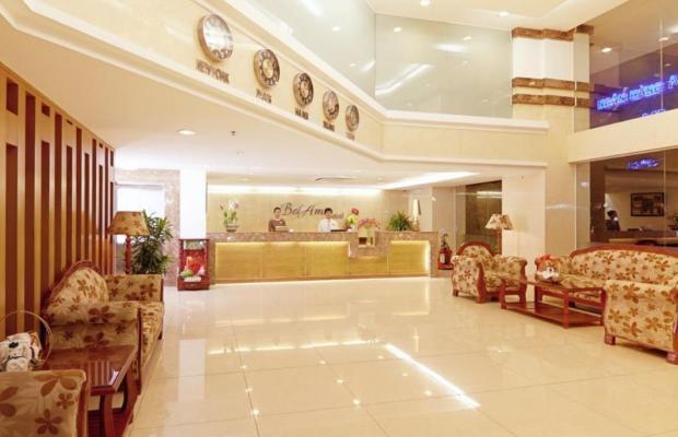 фото TTC Hotel Deluxe Tan Binh (ex. Belami Hotel) изображение №30