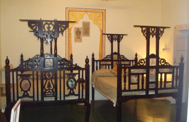 фото отеля Bissau Palace изображение №77