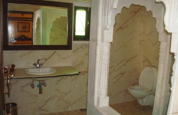 фотографии отеля Bissau Palace изображение №55