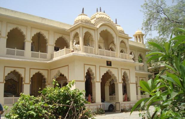 фотографии Bissau Palace изображение №48