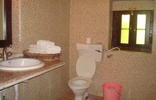 фотографии отеля Bissau Palace изображение №47