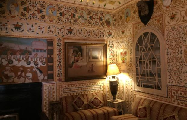 фотографии отеля Bissau Palace изображение №11
