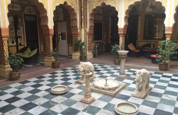 фото отеля Bissau Palace изображение №9