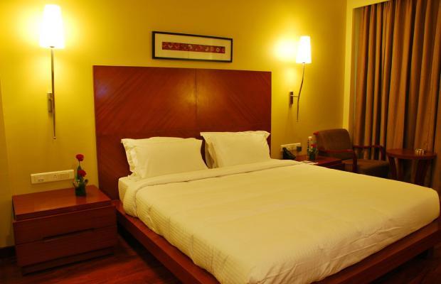 фото Cambay Grand Kukas (ex. Cambay Spa & Resort Kukas) изображение №38